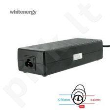 Nešiojamo kompiuterio pakrovėjas Whitenergy Sony 19.5V, 5.13A, 100W, 6.5 x 4.4