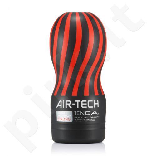 Tenga Air-Tech daugkartinis masturbuoklis - Stiprus