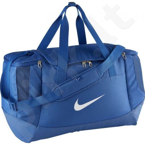 Krepšys futbolininkams Nike Club Team Swoosh Duffel M BA5193-493