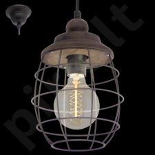 Pakabinamas šviestuvas EGLO 49219 | BAMPTON