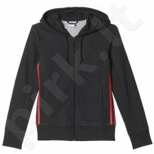 Bliuzonas  Adidas Essentials Mid 3S Hoodie W AY4874
