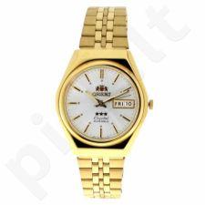 Vyriškas laikrodis Orient   SAB06003W8