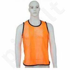 Skiriamieji marškinėliai Max XL oranžinis