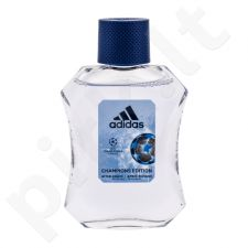 Adidas UEFA Champions League, Champions Edition, losjonas po skutimosi vyrams, 100ml