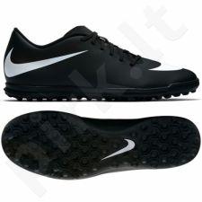 Futbolo bateliai  Nike BravataX II TF M 844437-001