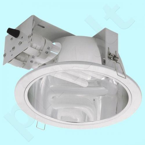 Downlight tipo šviestuvas DLP-200-226-WH NAZAR
