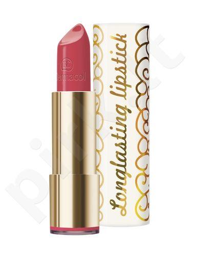 Dermacol Longlasting Lipstick New, 4,8g, kosmetika moterims  - 10