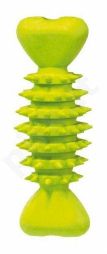 GUM TOY žaislas šunims žalias kauliukas