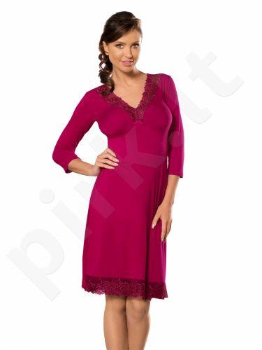 Babella naktinukai LIDIA (rubino spalvos)