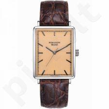 Moteriškas laikrodis Romanson DL5163 LW RG