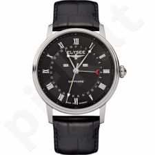 Vyriškas laikrodis ELYSEE Monumentum Calendar 77001L