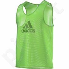 Skiriamieji marškinėliai treniruotėms Adidas BIB 14 F82135