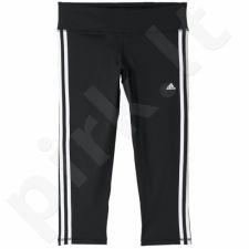 Sportinės kelnės Adidas Basic 3S 3/4 W AJ9370