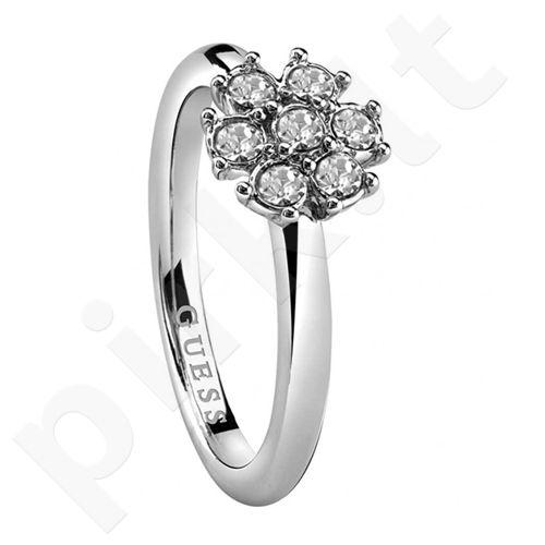 Guess moteriškas žiedas UBR28517-56