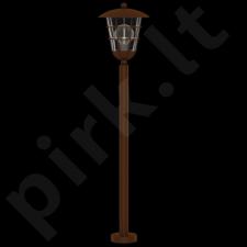 Grindinis šviestuvas EGLO 94857 | PULFERO 1