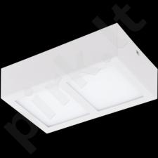 įmontuojamas apšvietimas EGLO 95201 | COLEGIO