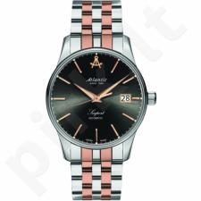 Vyriškas laikrodis ATLANTIC Seaport  Automatic 56756.43.41R