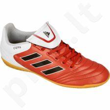Futbolo bateliai Adidas  Copa 17.4 IN Jr S82184