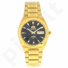 Vyriškas laikrodis Orient SAB08005B8