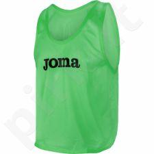 Skiriamieji marškinėliai Joma žalia
