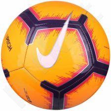 Futbolo kamuolys Nike Premier League Pitch SC3597-845