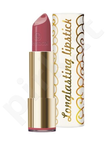 Dermacol Longlasting Lipstick New, 4,8g, kosmetika moterims  - 11