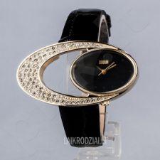 Moteriškas laikrodis STORM Twilight Leather Gold Black