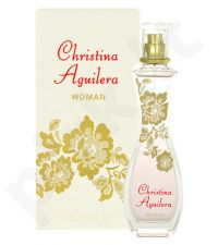 Christina Aguilera Woman, EDP moterims, 50ml, (testeris)