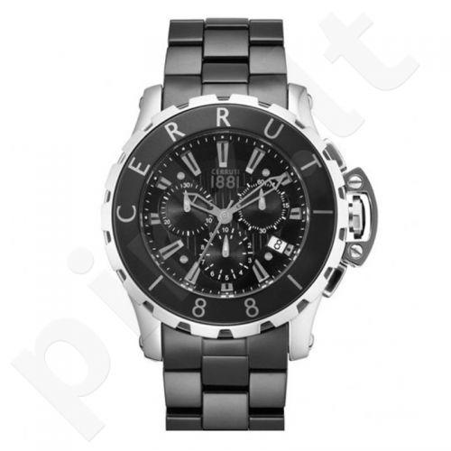 Vyriškas laikrodis Cerruti 1881 CRA078E229H