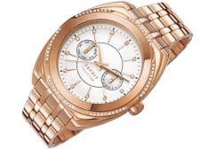 Esprit EL102072F04 Clymene Rose Gold moteriškas laikrodis