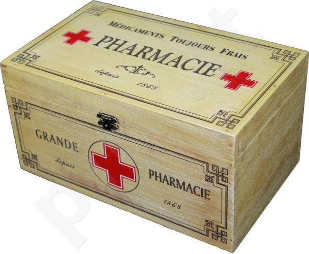Pirmosios pagalbos dėžutė 86668