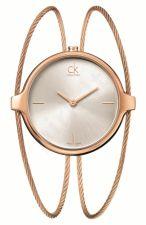 Moteriškas CALVIN KLEIN laikrodis CK K2Z2M616