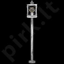 Grindinis šviestuvas EGLO 94868 | HILBURN 1