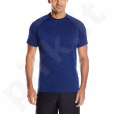 Marškinėliai treniruotėms Under Armour Tech™ Short Sleeve T-Shirt M 1228539-404