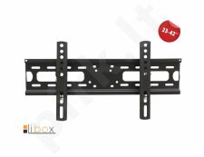 TV wallmount Libox PRAGA LB-100 | 23''-42'', VESA 400x200mm, 40 kg