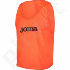 Skiriamieji marškinėliai Joma oranžinis