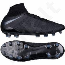 Futbolo bateliai  Nike Hypervenom Phantom 3 Elite Dynamic Fit FG M AJ3803-001