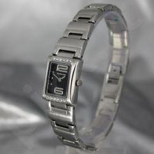Moteriškas laikrodis RUBICON RN10C22 LS BK
