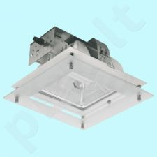 Downlight tipo šviestuvas DLP-300G-226-WH ANDES