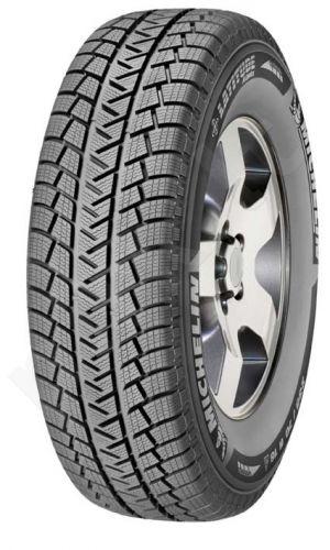 Žieminės Michelin LATITUDE ALPIN R17