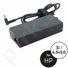 Qoltec Notebook Power Supply 65W | 19.5V | 3.33A | 4.5x3.0+pin
