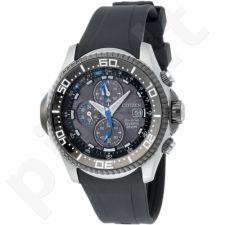 Vyriškas laikrodis Citizen Promaster Aqualand BJ2111-08E