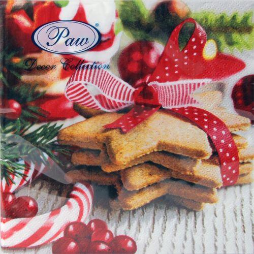 Servetėlės Sweets Of December