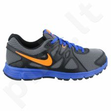 Sportiniai bateliai  sportiniai Nike Revolution 2 GS Jr 555082-101 Q3