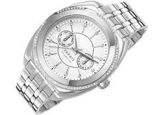 Esprit EL102072F06 Clymene Silver moteriškas laikrodis