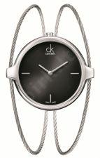 Moteriškas CALVIN KLEIN laikrodis CK K2Z2S111