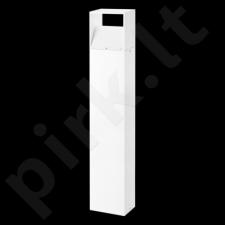 Grindinis šviestuvas EGLO 95114 | MONFERO