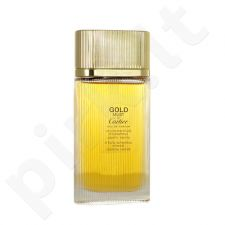 Cartier Must de Cartier Gold, EDT moterims, 100ml