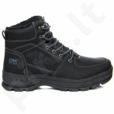 Odiniai auliniai batai pašiltinti DK