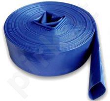 Žarna PVC 2x50m